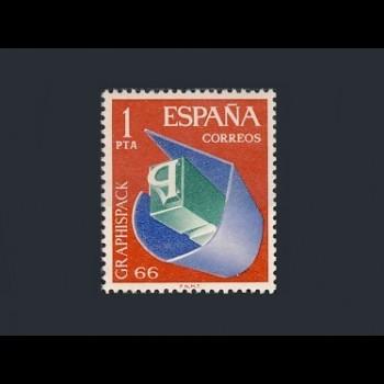 1709 GRAPHISPACK '66