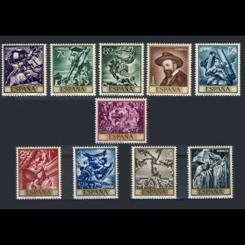 1710/19 PINTOR  JOSE MARIA...