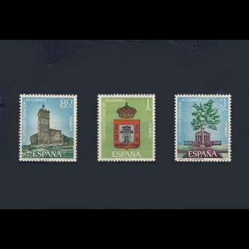 1720/22 FUNDACION DE GUERNICA