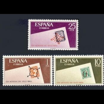 1723/25 DIA MUNDIAL EL SELLO