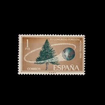 1736 FORESTAL