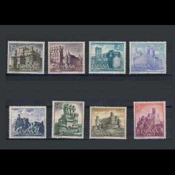 1738/45  I CASTILLOS DE ESPAÑA