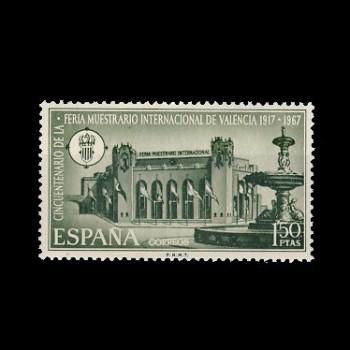 1797 FERIA DE VALENCIA