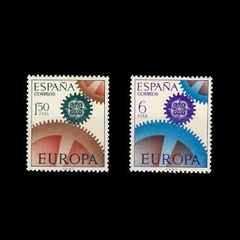 1795/96 EUROPA