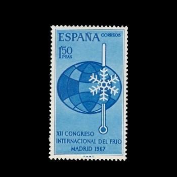 1817 CONGRESO DEL FRIO