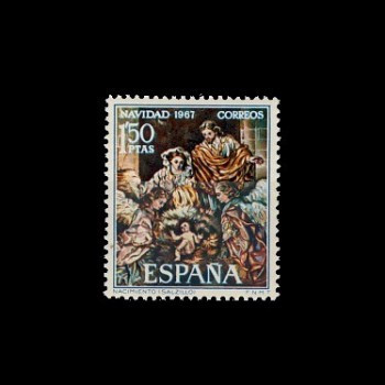 1838 NAVIDAD
