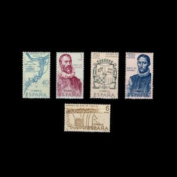 1889/93  IX FORJADORES DE...