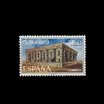 1921 EUROPA