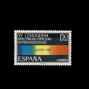 1924 SPECTROSCOPICUM