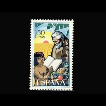 1932 FUNDACION DE SAN DIEGO
