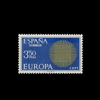 1973 EUROPA