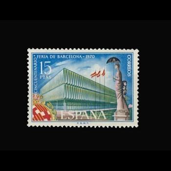 1975 FERIA DE BARCELONA