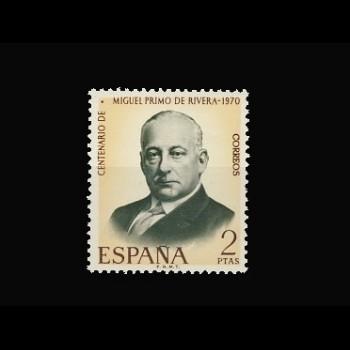 1976 PRIMO DE RIVERA