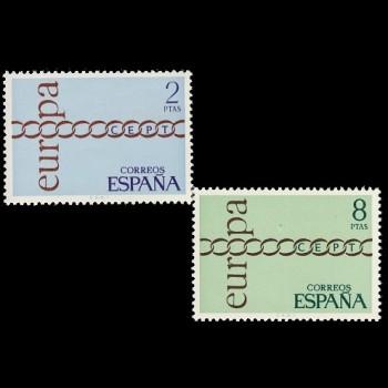 2031/32 EUROPA