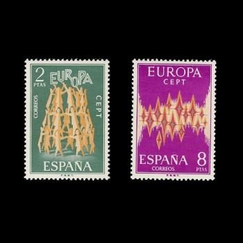 2090/91 EUROPA