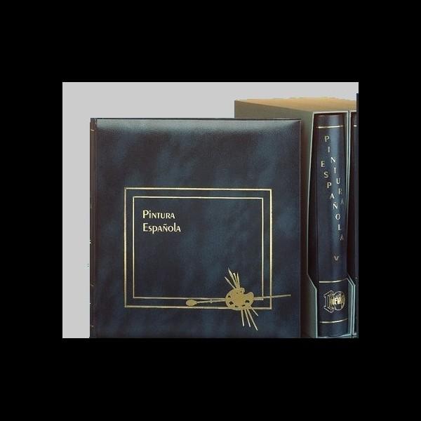 Colección Pintura Española. Álbum V
