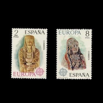 2177/78 EUROPA