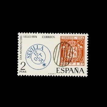 2179 DIA MUNDIAL DEL SELLO