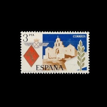 2265 SANTA MARIA DE LA CABEZA