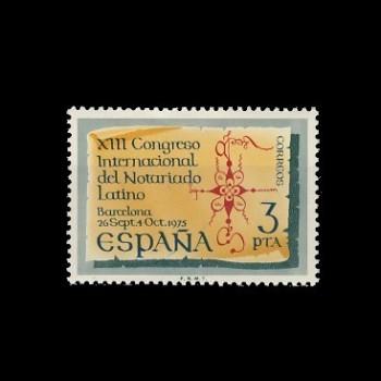 2283 NOTARIO LATINO