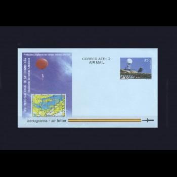 224 AEROGRAMA 1999