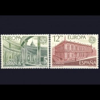 2474/75 EUROPA