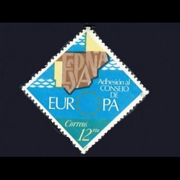 2476 CONSEJO DE EUROPA