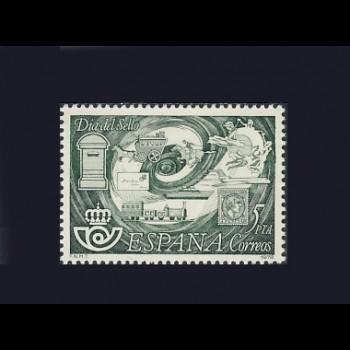 2480 DIA MUNDIAL DEL SELLO