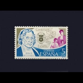 2511 CENTENARIO DE LA SALLE