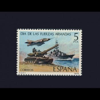 2525 DIA DE LAS FUERZAR...