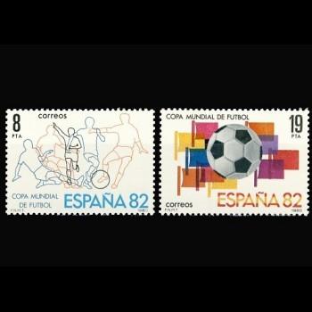 2570/71 MUNDIAL DE FUTBOL...