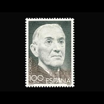 2578 PEREZ DE AYALA