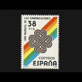2709 AÑO MUNDIAL DE LAS...