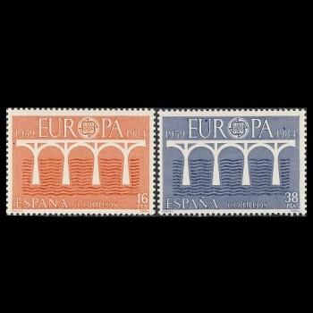 2756/57 EUROPA