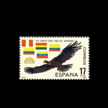 2778   XV  ANIVERSARIO DEL...
