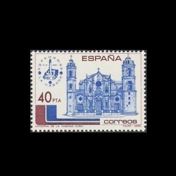 2782 AMERICA - ESPAÑA