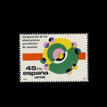 2802 OBSERVATORIO ASTROFISICO