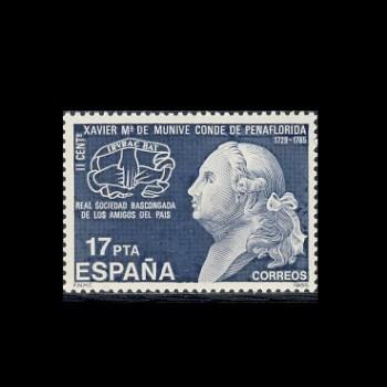 2824 CONDE DE PEÑA FLORIDA