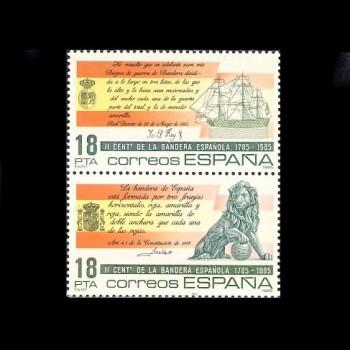 2791/92  II CENTENARIO DE...