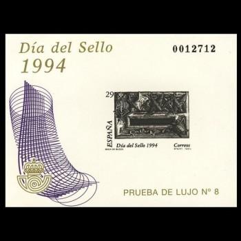 3287  P     DIA DE SELLO ´94