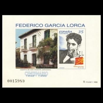 3549  P     FEDERICO GARCIA...