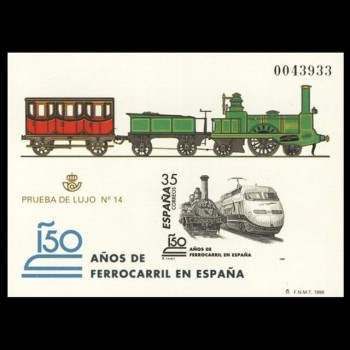 3591   P     FERROCARRILES