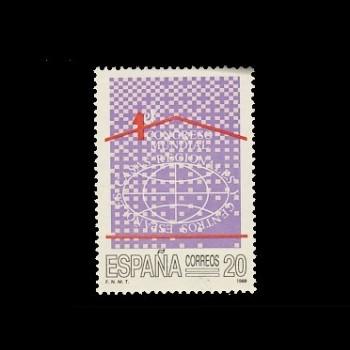 2959  I CONGRESO DE CASAS...