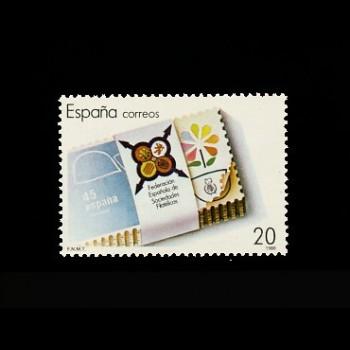2962  XXV  ANIVERSARIO DE...