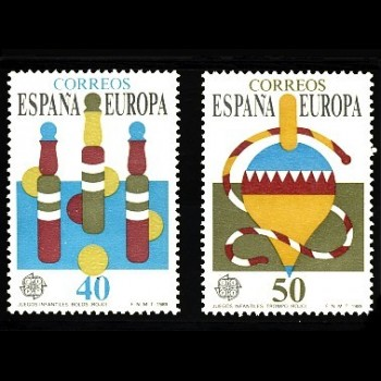 3008/09  EUROPA