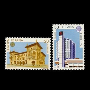 3058/59 EUROPA