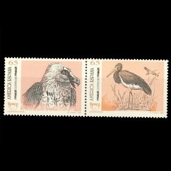 3270/71 AMERICA  U.P.A.E.P.