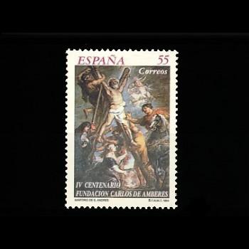 3298 IV CENT. FUNDACION DE...