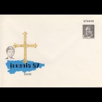 S.E.P.    9  JUVENIA '87