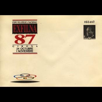 S.E.P.   10    EXFILNA '87